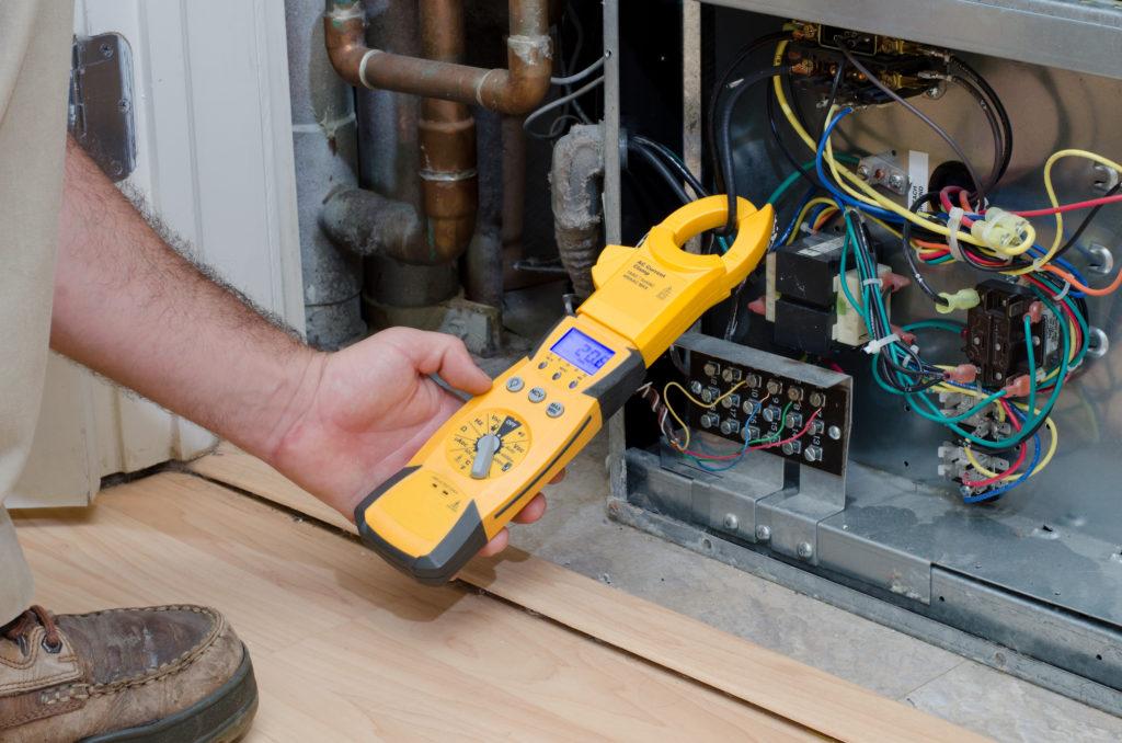air conditioner repair in Austin Texas