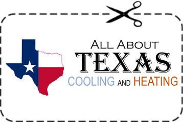 Texas Coupon